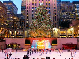 Français) New York City at Christmas   Part 1   Choice Travel