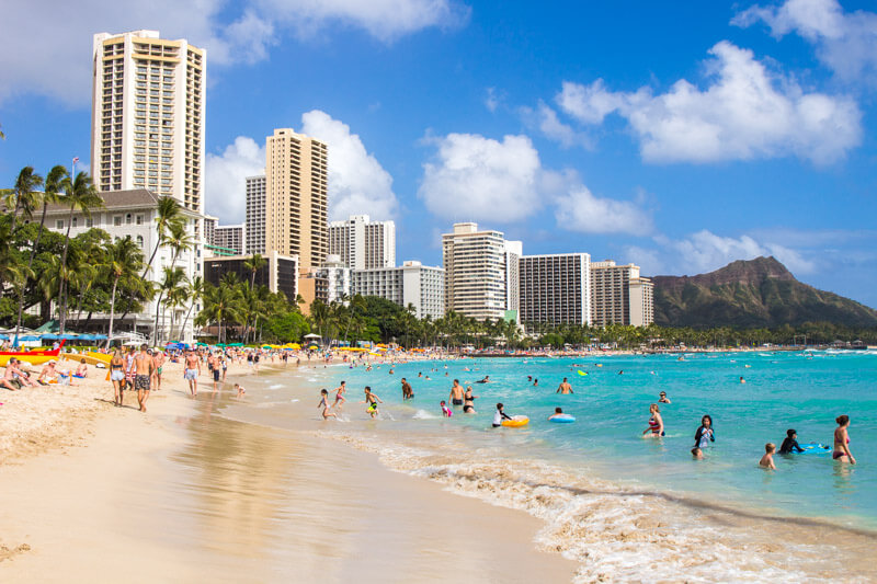 Honolulu Aloha Hawaii Choice Travel